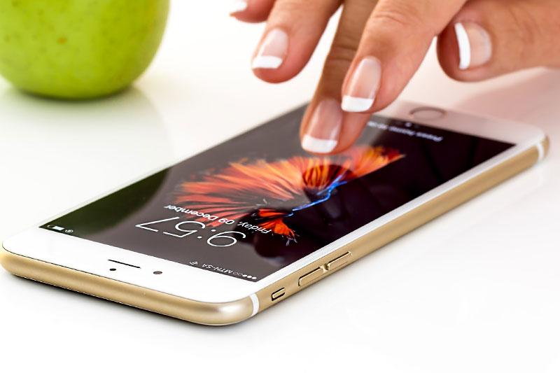 iPhone üvegfólia - hosszútávú védelem