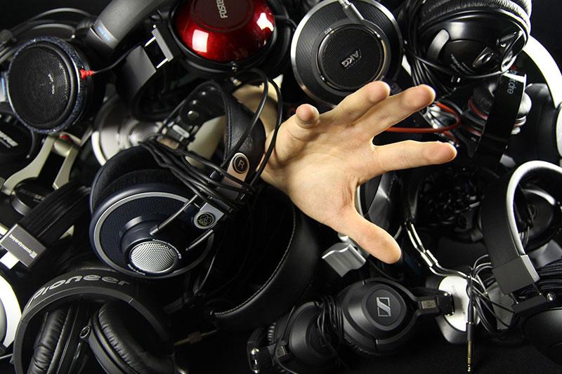 Bluetooth headset - biztonság és kényelem
